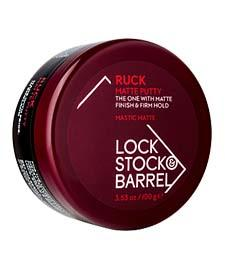 MATT MASTICS RUCK MATTE PUTTY
